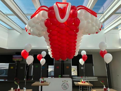 Louis Baerts - BalloonMagic - Decoratie Custom Made 4